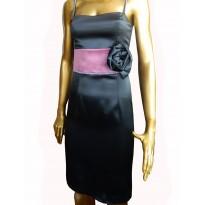 Rochie de seara eleganta, de culoare neagra